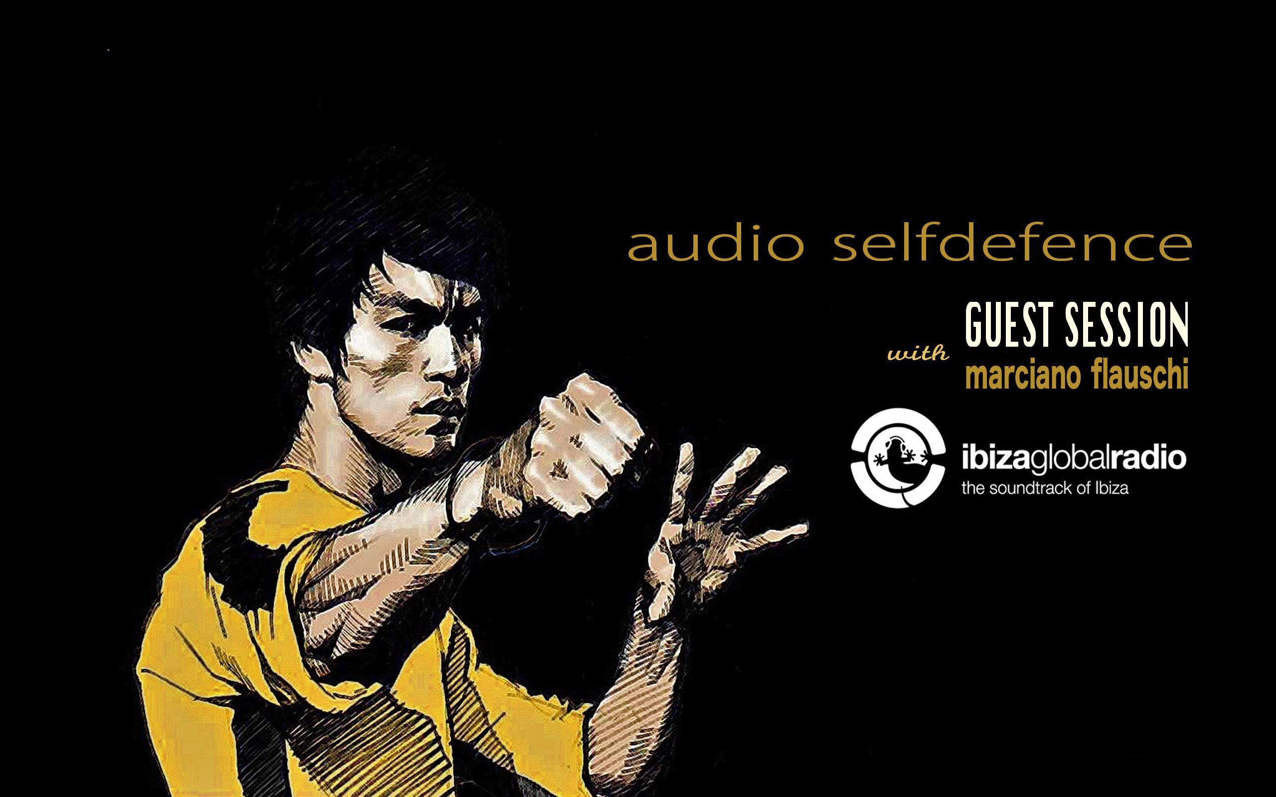 audio selfdefence - marciano flauschi